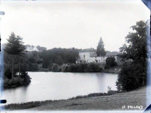Château du Repaire de Moissannes