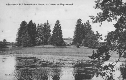 Château de Peyramont