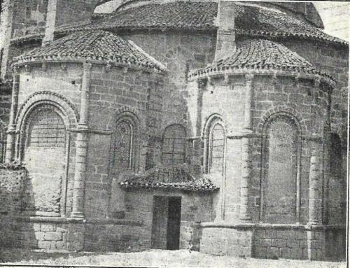 Chapelles rayonnantes (1924)