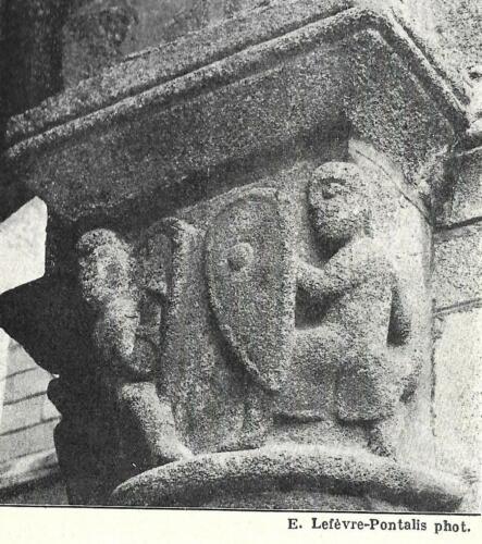 Chapiteau chevaliers (1924)