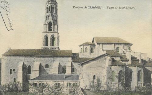 Collégiale-sud (1902)