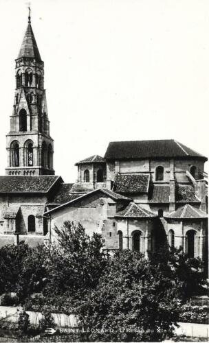 Collégiale-sud (1951)