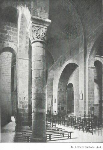 Intérieur (1924)