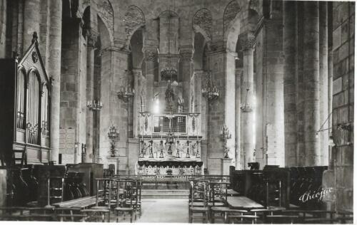 Intérieur (1955)