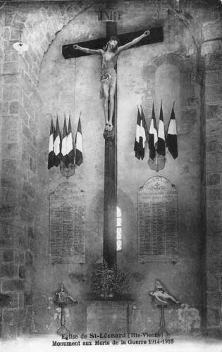 Monument aux Morts (1925)