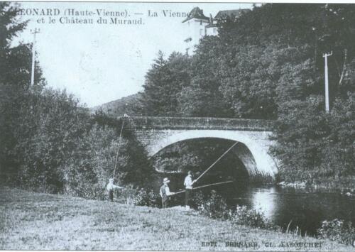 La Vienne et le Muraud