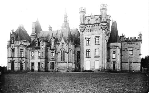 Château du Bord