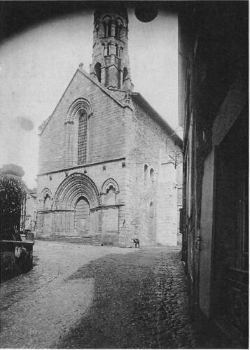 Portail (1910)