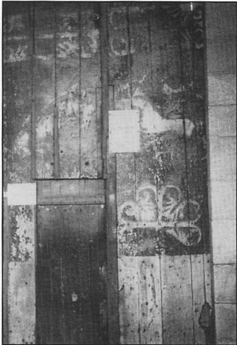Porte - Pentures (1920)