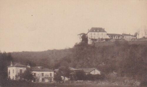 Château du Muraud