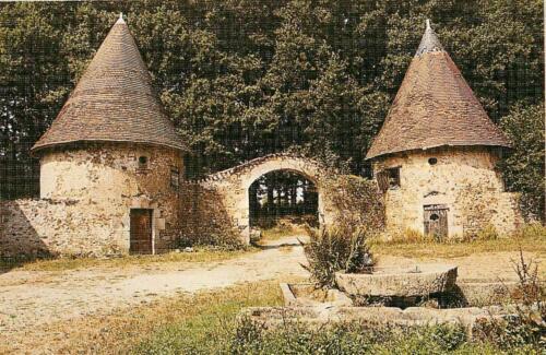 Tourelles de Brignac